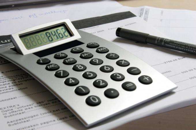 Как начислять налог на прибыль организации