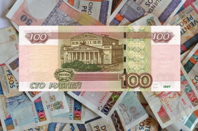 Как перечислить деньги по почте