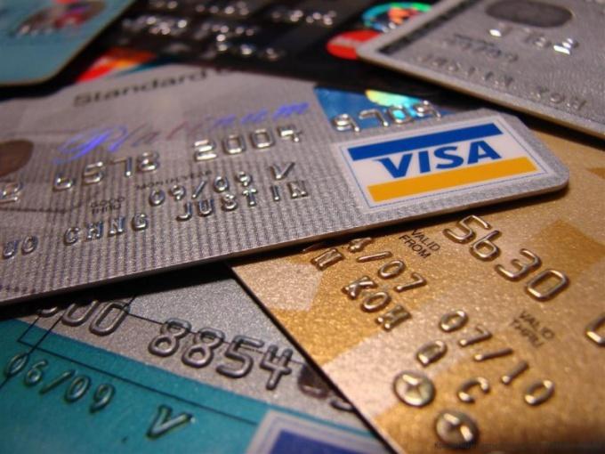 Как перевести деньги с карты на электронный кошелек