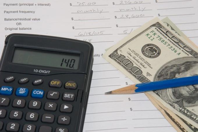 Как пересчитать кредит