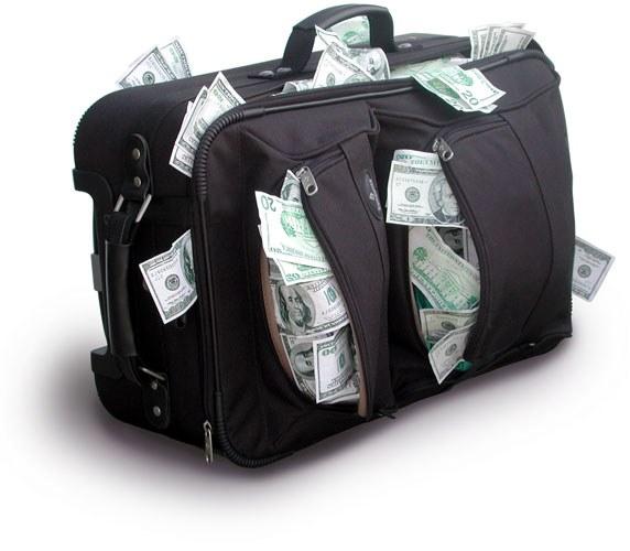 Как перевести деньги выгодно