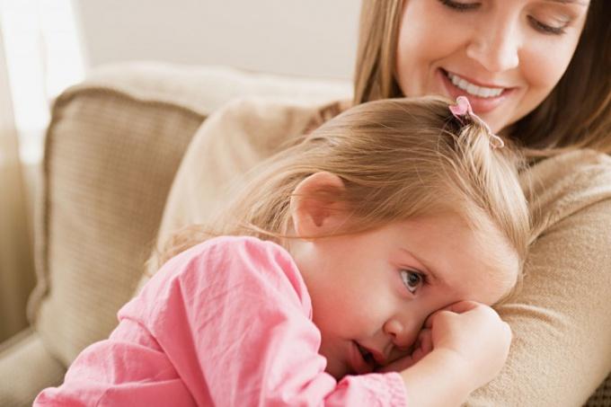 Как лишить отца ребенка родительских прав