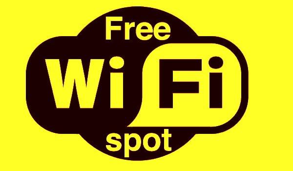 Как бесплатно войти в интернет