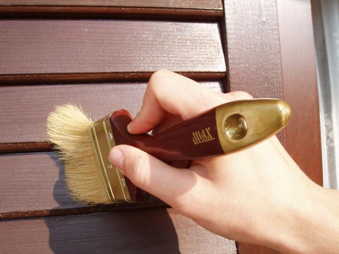 Как отполировать лакированную поверхность