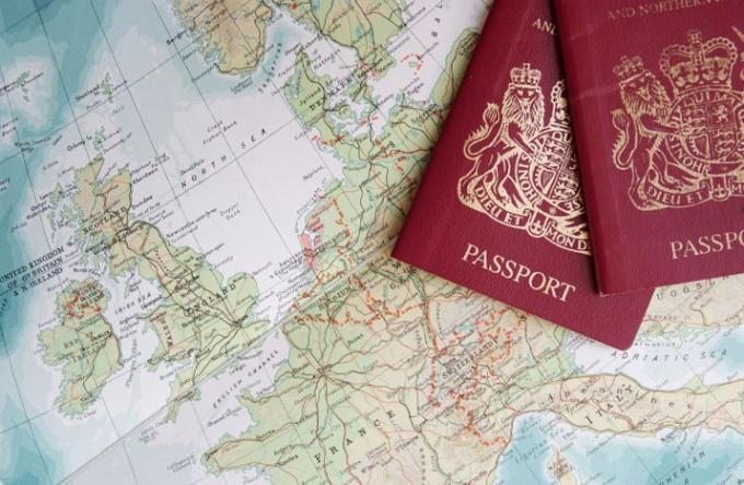 Как стремительно получить Шенгенскую визу