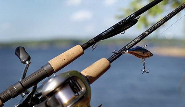 Как ловить рыбу на спининг