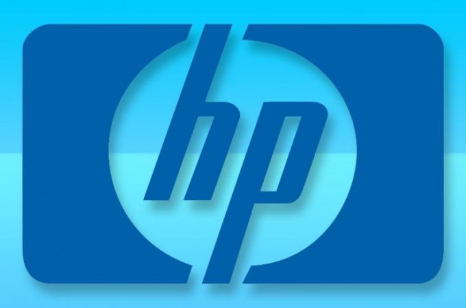 Как установить программу для сканера HP