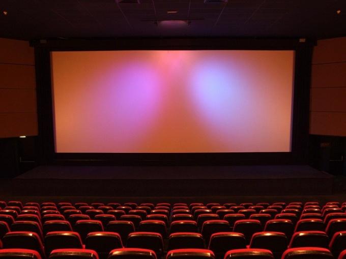 Как узнать, что идёт в кинотеатрах