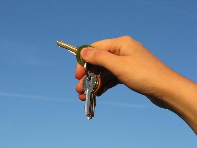 Как писать договор найма жилого помещения