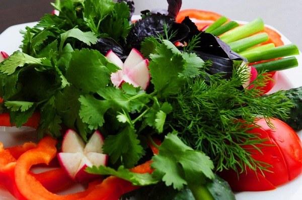 Как сделать салат на зиму