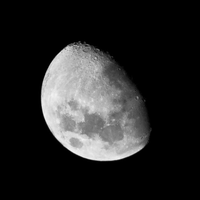 Как выглядит лунный календарь