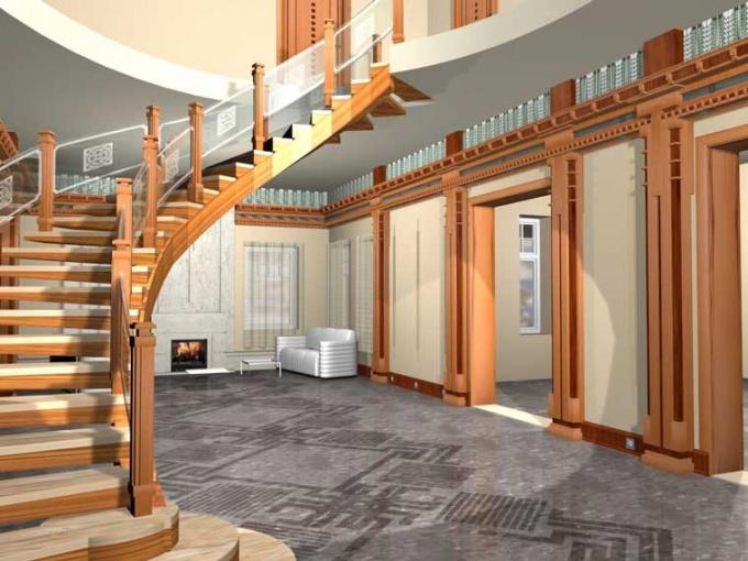 Как выбирают лестницы для домов