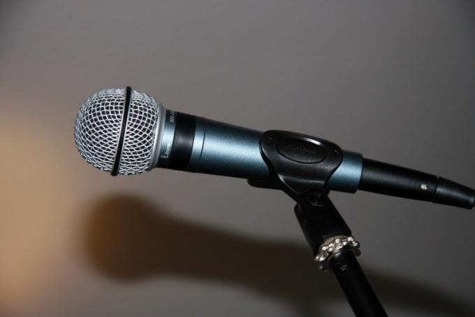 Что делать, если микрофон не работает