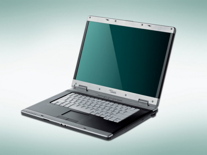 Где находится матрица в ноутбуке