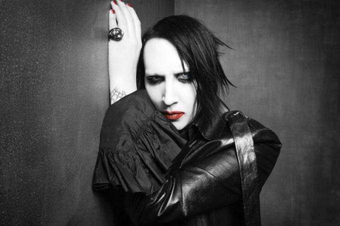 Как попасть на концерт Marilyn Manson в Москве