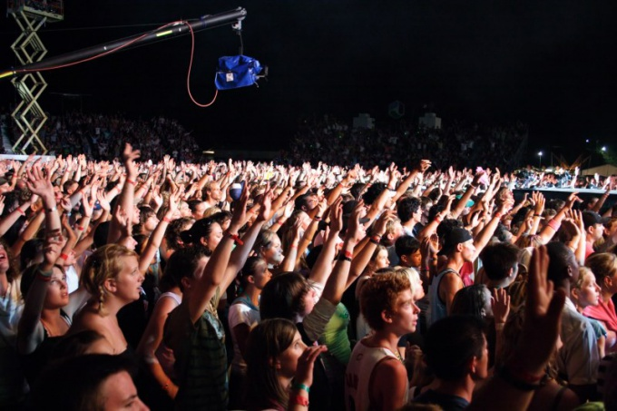 Как купить билет на концерт дешевле