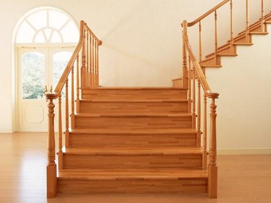 Как сделать лестницу для дома