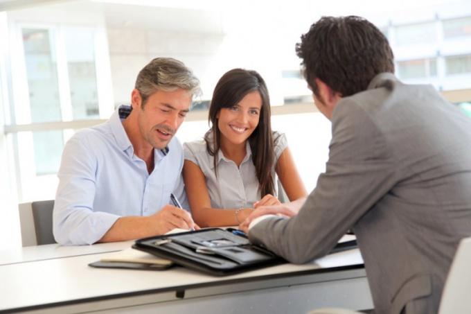 Как оформить документы при покупке квартиры