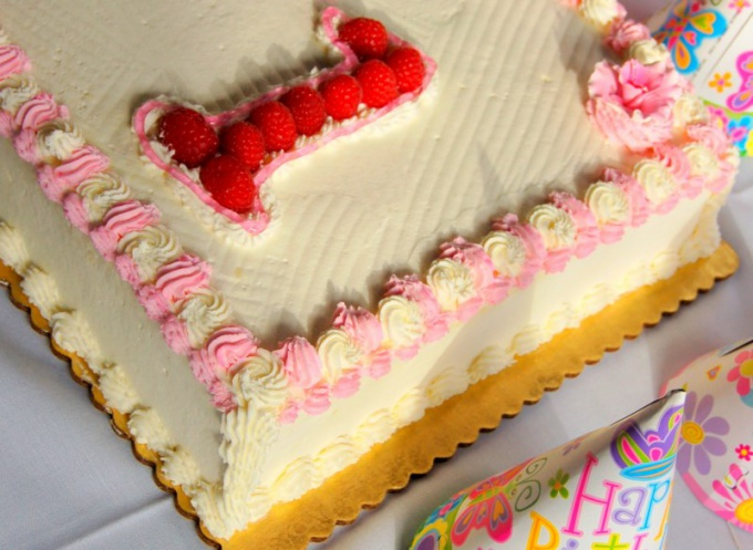 How to celebrate a birthday in Vologda