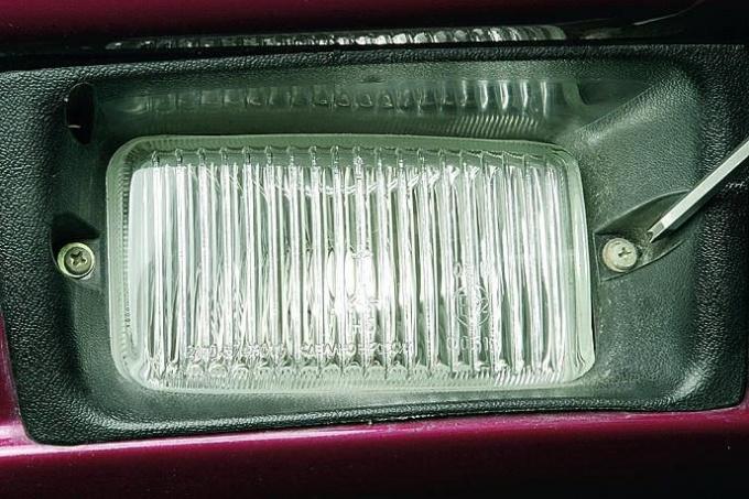 Как чинить лампы на ВАЗ