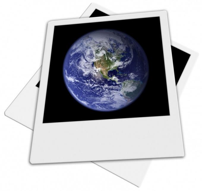 Как посмотреть фото со спутников