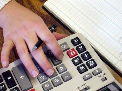Как вести счета бухгалтерского учёта