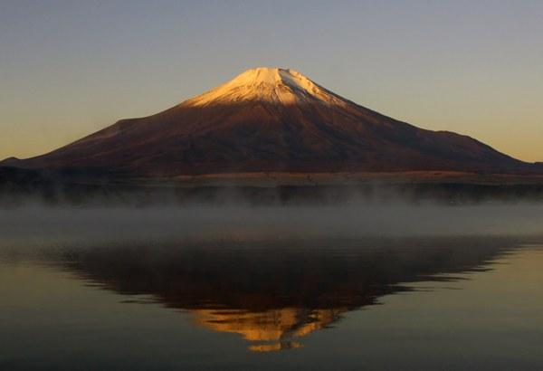 Как узнать о предстоящем извержении вулкана
