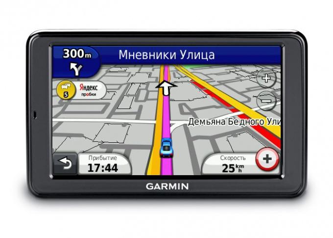 Как загрузить карту дорог России с городами