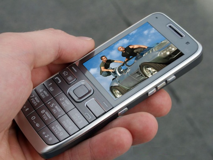 Где можно скачать фильмы на телефон в формате 3GP