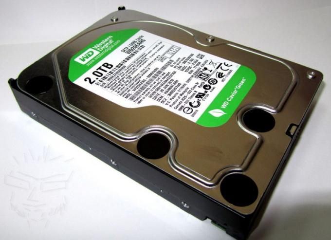 Как выбрать жесткий диск на компьютер