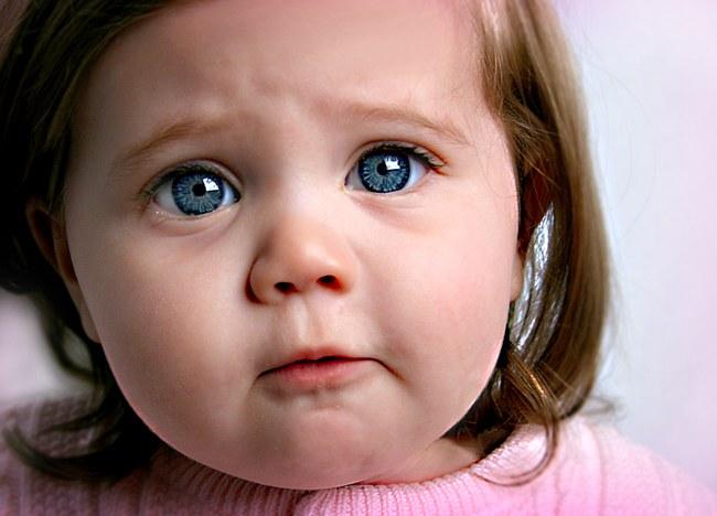 Как определить стоматит у детей