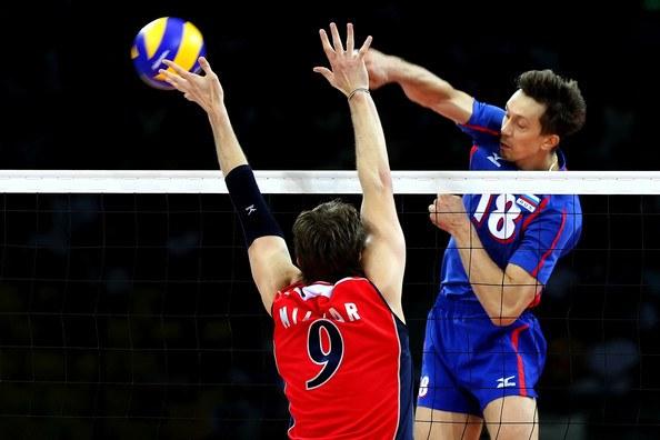 Как посмотреть чемпионат России по волейболу