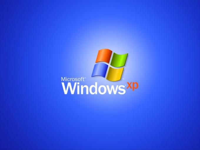 Как ставить XP на ноутбук