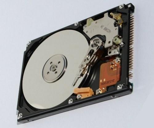 Как отформатировать второй жесткий диск