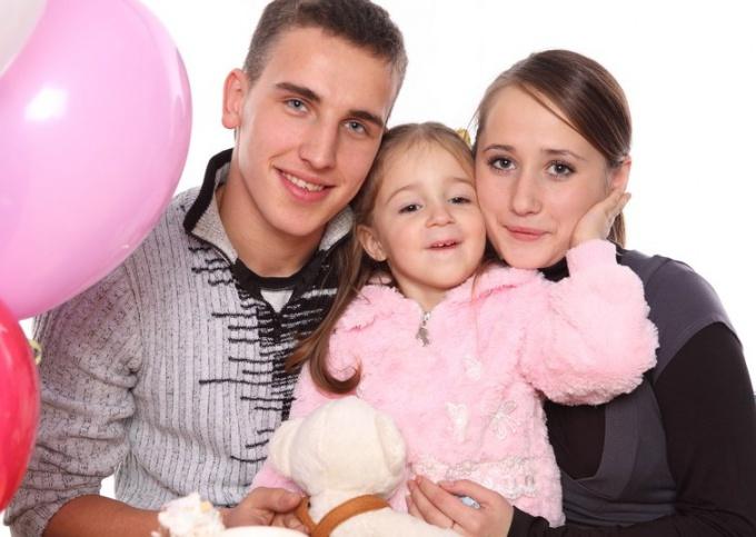 Что нужно, чтобы оформить единовременное пособие на ребёнка