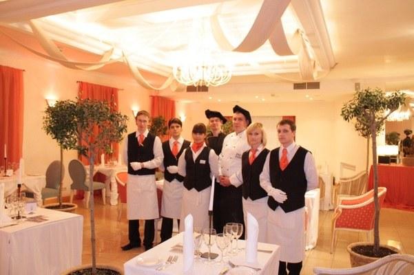Как забронировать ресторан в Киеве на торжество