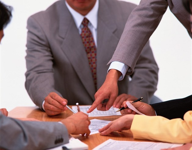 Что нужно для регистрации юридических лиц
