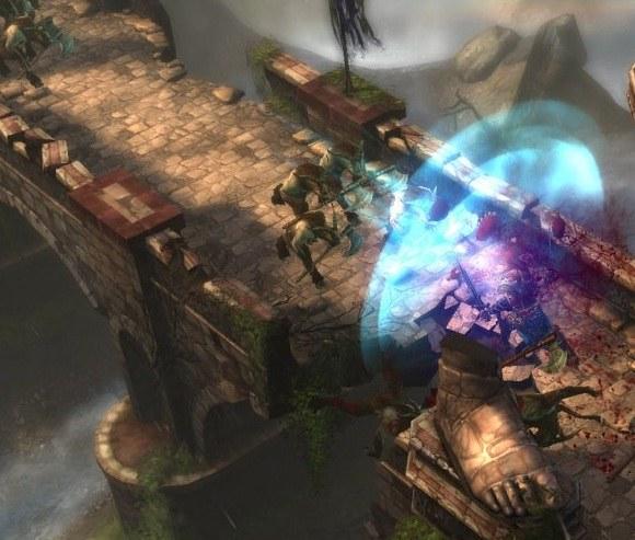 Каков сюжет игры Diablo 3
