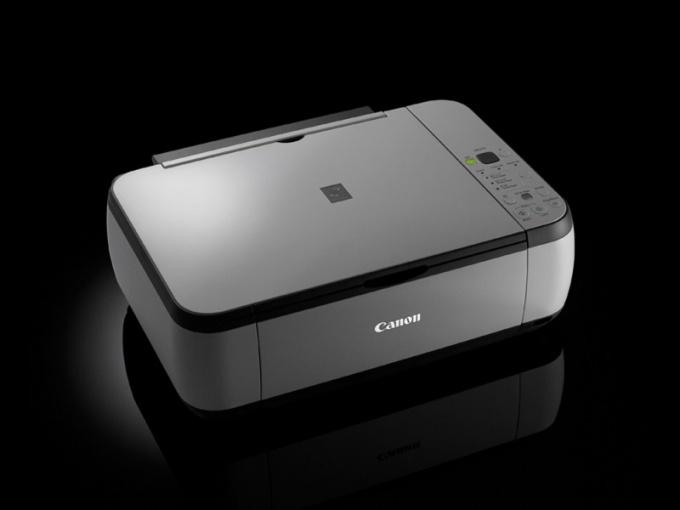 Как выбрать драйвера на принтер Canon