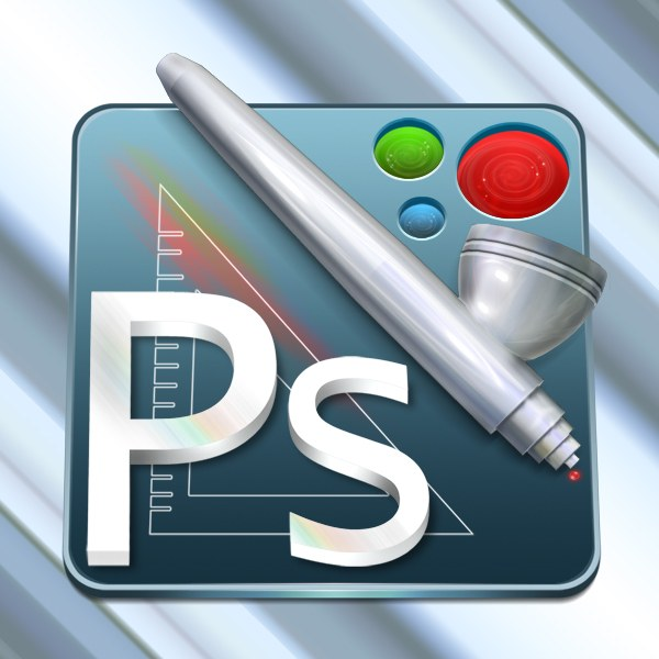 Как установить фильтры для Фотошопа