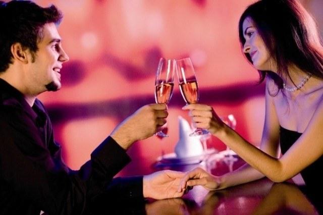 Как вести себя, если мужчина не женат
