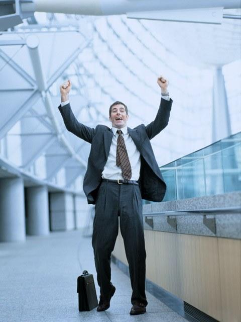 Как быть успешным