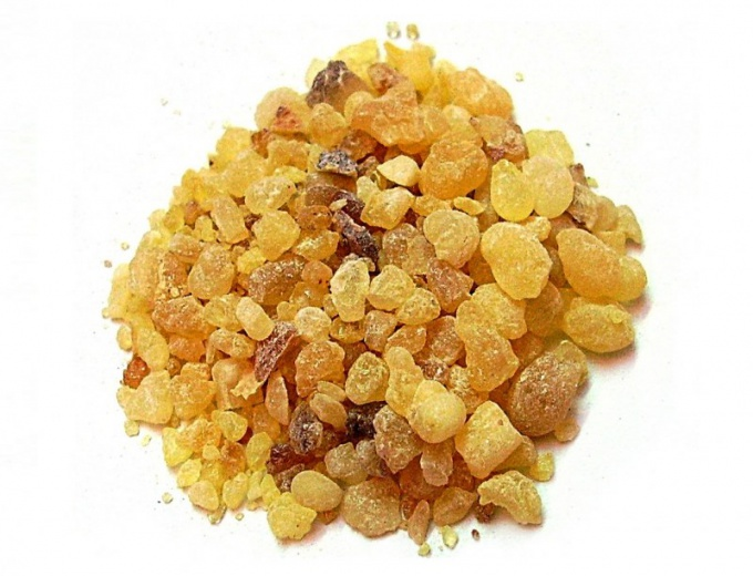 What is frankincense