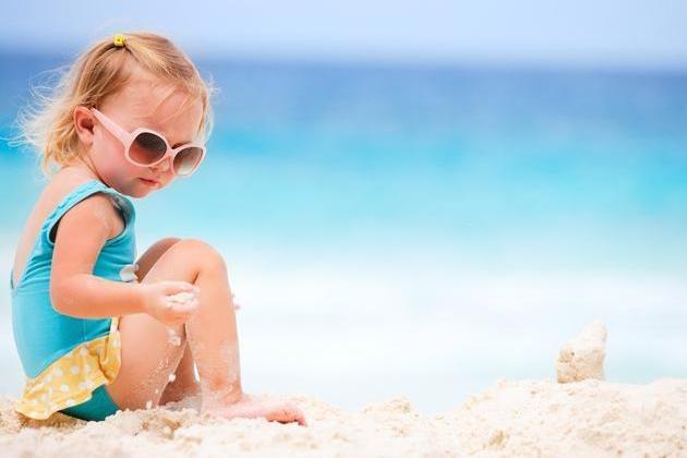 Как выбрать купальник для девочки