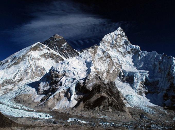 Как покорить Эверест