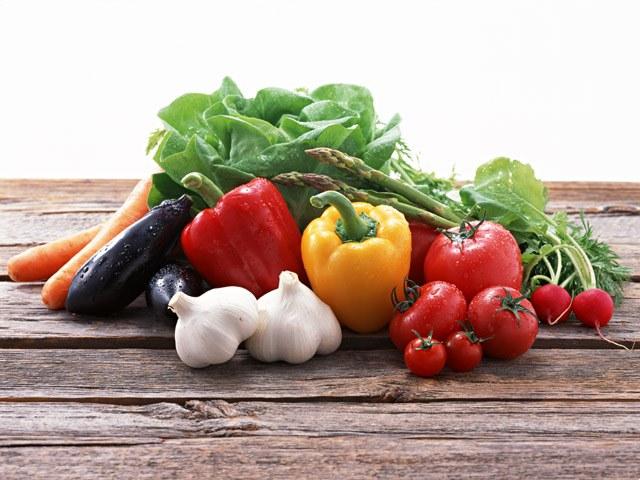 Как выбирать овощи