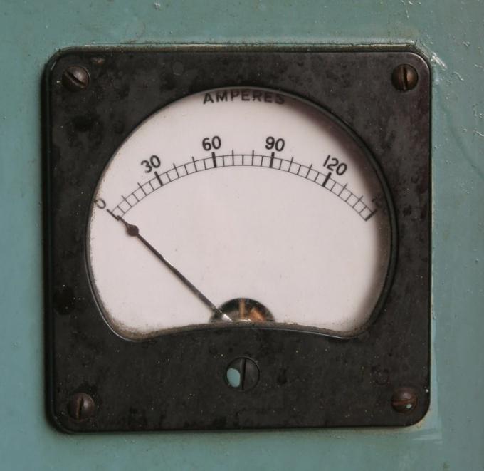 Как по мощности посчитать ток