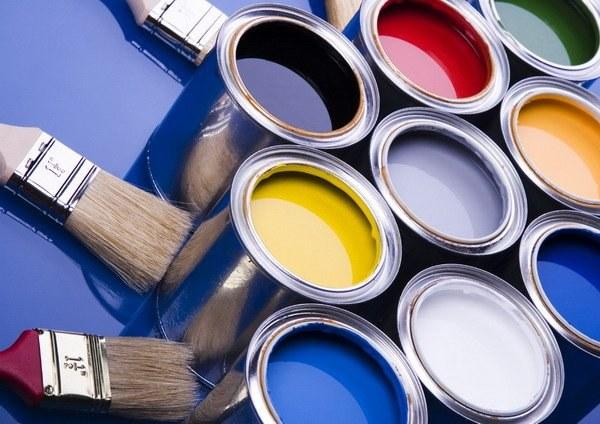 Как перекрасить мебель из ДСП