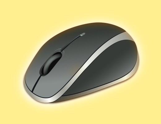 Как отключить беспроводную мышь