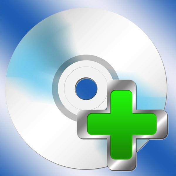 Как переписать файлы на диск